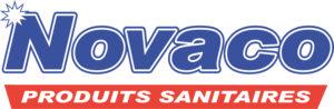 Logo Novaco Produits ménagers
