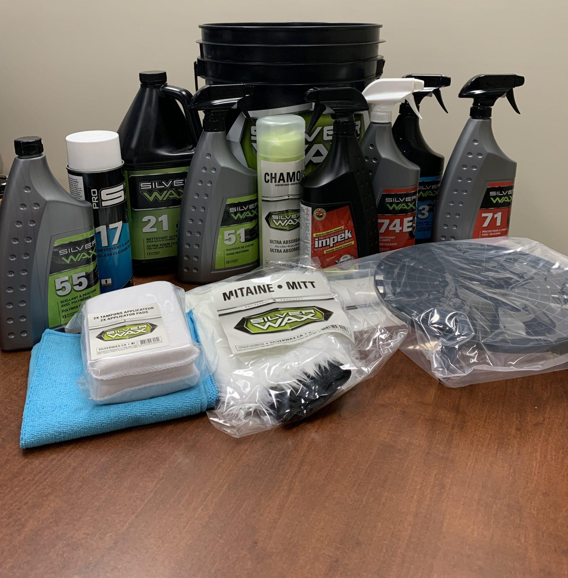 Promotion Novaco produits ménagers